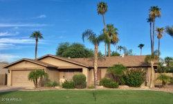 Photo of 7019 N Via De Manana --, Scottsdale, AZ 85258 (MLS # 5978837)