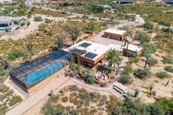 Photo of 41472 N Deer Trail Road, Cave Creek, AZ 85331 (MLS # 5978840)