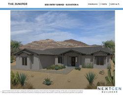 Photo of 6Xx E Mark Lane, Unit Lot 2, Cave Creek, AZ 85331 (MLS # 5978907)