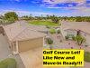 Photo of 6624 S Pinnacle Court, Chandler, AZ 85249 (MLS # 5978956)