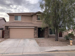 Photo of 1523 E Racine Drive, Casa Grande, AZ 85122 (MLS # 5979108)