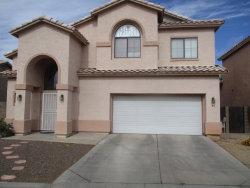 Photo of 1425 S Lindsay Road, Unit 63, Mesa, AZ 85204 (MLS # 5979160)
