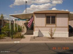 Photo of 535 S Alma School Road, Unit 60, Mesa, AZ 85210 (MLS # 5979175)