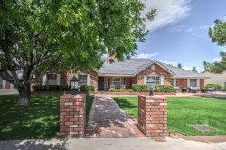 Photo of 3866 E Farmdale Avenue, Mesa, AZ 85206 (MLS # 5979223)