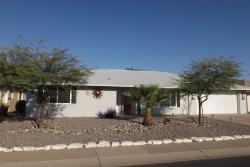 Photo of 19411 N 132nd Avenue, Sun City West, AZ 85375 (MLS # 5979261)