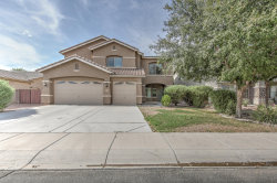 Photo of 44487 W Redrock Road, Maricopa, AZ 85139 (MLS # 5979454)