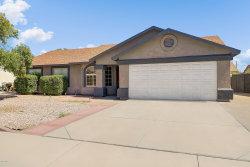 Photo of 437 N St Claire Avenue, Mesa, AZ 85207 (MLS # 5979548)