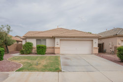 Photo of 9212 W Salter Drive, Peoria, AZ 85382 (MLS # 5979577)