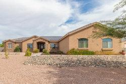 Photo of 6719 N 175th Avenue, Waddell, AZ 85355 (MLS # 5979588)