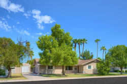Photo of 8308 E Rancho Vista Drive, Scottsdale, AZ 85251 (MLS # 5979713)