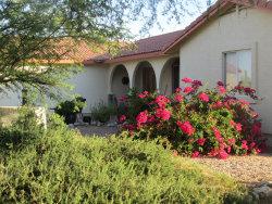 Photo of 18620 W Moonlight Mesa Road, Wickenburg, AZ 85390 (MLS # 5979719)