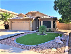 Photo of 13675 N 85th Lane, Peoria, AZ 85381 (MLS # 5979870)