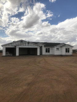 Photo of 28416 N Andy Perry Drive, Florence, AZ 85132 (MLS # 5979986)