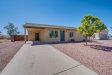 Photo of 10531 W Mission Drive, Arizona City, AZ 85123 (MLS # 5980397)