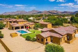 Photo of 10125 E Cortez Drive, Scottsdale, AZ 85260 (MLS # 5980559)