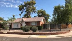Photo of 8701 E Windsor Avenue, Scottsdale, AZ 85257 (MLS # 5980571)