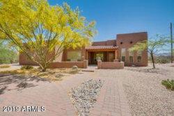 Photo of 13609 E Monument Drive, Scottsdale, AZ 85262 (MLS # 5980663)