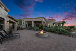 Photo of 27555 N 120th Street, Scottsdale, AZ 85262 (MLS # 5980690)