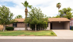 Photo of 3844 E Friess Drive, Phoenix, AZ 85032 (MLS # 5980771)