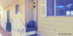 Photo of 8780 E Mckellips Road, Unit 27, Scottsdale, AZ 85257 (MLS # 5980959)