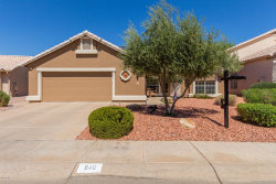 Photo of 540 W Candlewood Lane, Gilbert, AZ 85233 (MLS # 5980964)