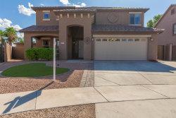 Photo of 21103 E Sonoqui Drive, Queen Creek, AZ 85142 (MLS # 5981026)