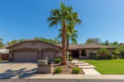 Photo of 381 N Woodburne Drive, Chandler, AZ 85224 (MLS # 5981066)