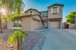 Photo of 4060 E Sidewinder Court, Gilbert, AZ 85297 (MLS # 5981071)