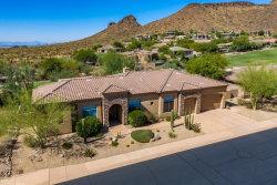 Photo of 9114 N Summer Hill Boulevard, Fountain Hills, AZ 85268 (MLS # 5981136)