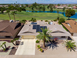 Photo of 12322 Cougar Drive, Sun City West, AZ 85375 (MLS # 5981156)