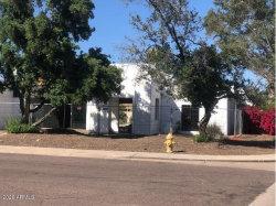 Photo of 8026 E Del Mercurio Drive, Scottsdale, AZ 85258 (MLS # 5981208)