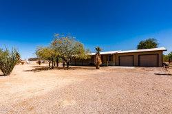 Photo of 24735 W Watkins Street, Buckeye, AZ 85326 (MLS # 5981378)