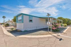 Photo of 201 S Greenfield Road, Unit 186, Mesa, AZ 85206 (MLS # 5981417)