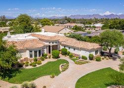 Photo of 5032 E Cochise Road, Paradise Valley, AZ 85253 (MLS # 5981426)