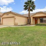 Photo of 11145 W Ashley Chantil Drive, Surprise, AZ 85378 (MLS # 5981608)