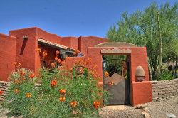 Photo of 6942 E Stevens Road, Cave Creek, AZ 85331 (MLS # 5981617)