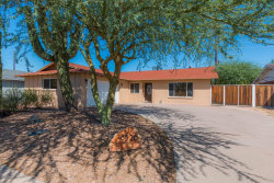 Photo of 8526 E Vista Drive, Scottsdale, AZ 85250 (MLS # 5981640)