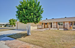 Photo of 10536 W Saratoga Circle, Sun City, AZ 85351 (MLS # 5981718)