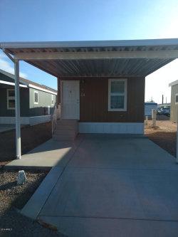 Photo of 5200 E Main Street, Unit C05, Mesa, AZ 85205 (MLS # 5981765)