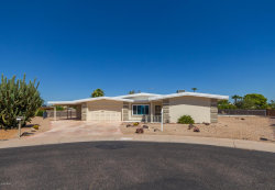 Photo of 11018 W Granada Drive, Sun City, AZ 85373 (MLS # 5981859)