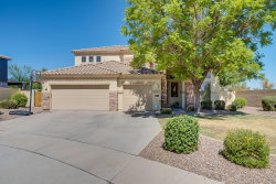 Photo of 4123 S Skyline Court, Gilbert, AZ 85297 (MLS # 5981899)