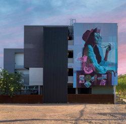 Photo of 1130 N 2nd Street, Unit 308, Phoenix, AZ 85004 (MLS # 5981916)