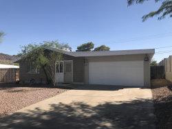 Photo of 1239 E Desert Cove Avenue N, Phoenix, AZ 85020 (MLS # 5981932)