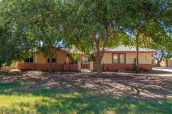 Photo of 7120 N 177th Avenue, Waddell, AZ 85355 (MLS # 5982272)