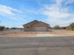 Photo of 21801 W Wilson Avenue, Wittmann, AZ 85361 (MLS # 5982377)