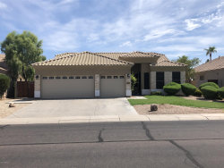 Photo of 994 E Devon Drive, Gilbert, AZ 85296 (MLS # 5982638)
