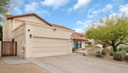 Photo of 1454 N La Rosa Drive, Tempe, AZ 85281 (MLS # 5984267)