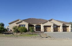 Photo of 21404 W Caravaggio Lane, Wittmann, AZ 85361 (MLS # 5984733)
