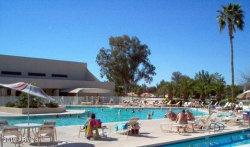 Tiny photo for 10402 E Watford Way, Sun Lakes, AZ 85248 (MLS # 5984878)