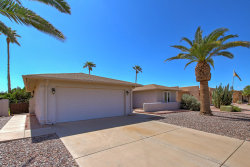 Tiny photo for 10141 E Navajo Place, Sun Lakes, AZ 85248 (MLS # 5985419)